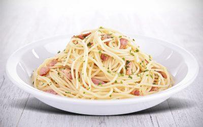 Classic Italian Carbonara
