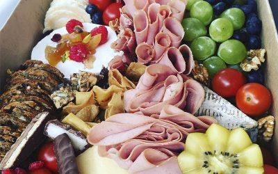 Antipasto Platter Tips