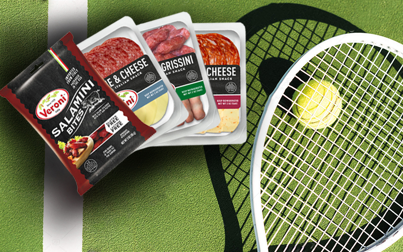 The US Tennis Open Survival Kit