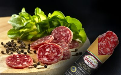 The History of Salame Felino