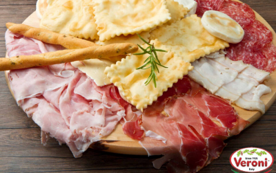 Different ways to enjoy charcuterie in Italy