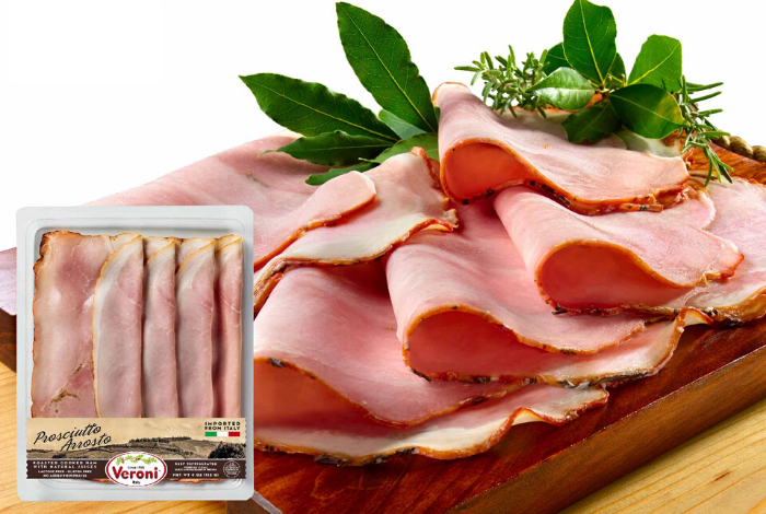 Discover our roasted ham